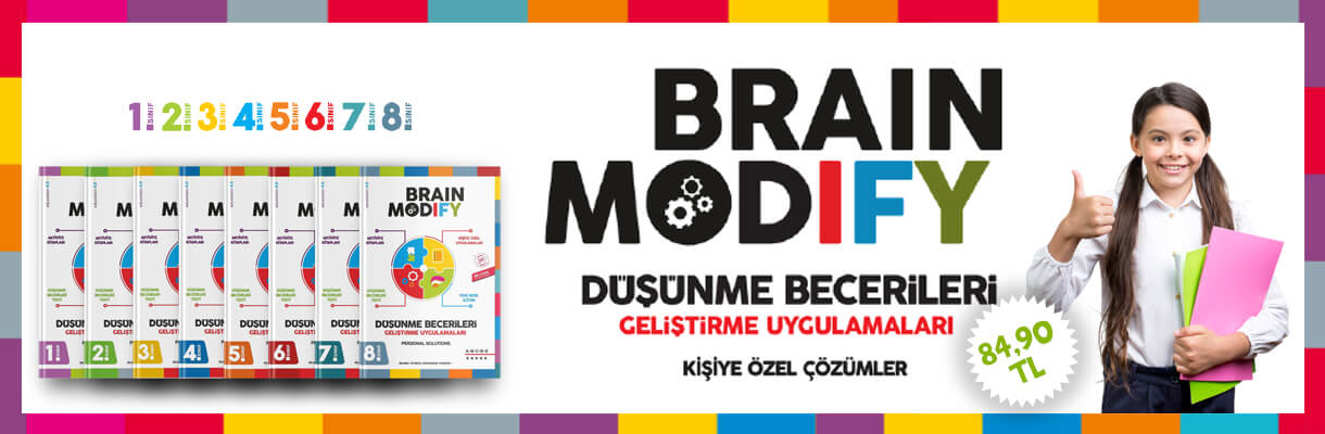 Brain Modify
