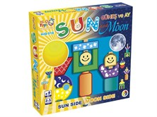 Hi-Q Toys Sun And Moon